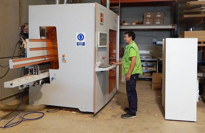 Fabricamos en Cataluña y fomentamos el comercio de proximidad